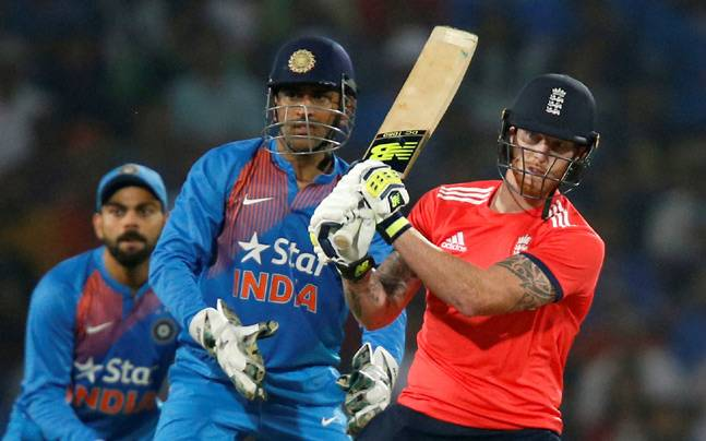 English all-rounder Ben Stokes doubtful for upcoming ODI fixtures