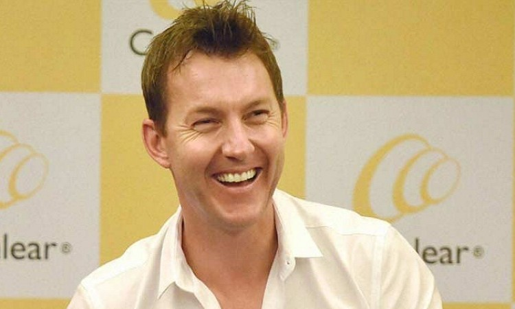 I always feel so welcome in India says Brett Lee