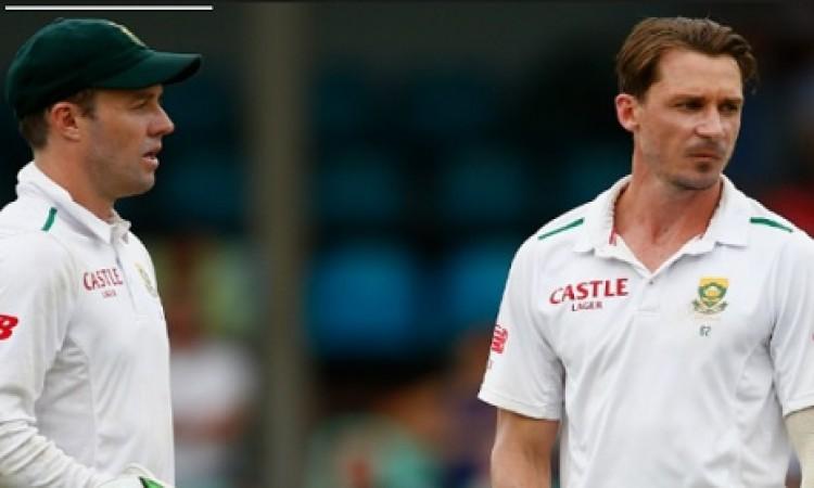 श्रीलंका के खिलाफ टेस्ट सीरीज के लिए साउथ अफ्रीकी टीम की घोषणा, दिग्गज की आखिर में हुई वापसी Images