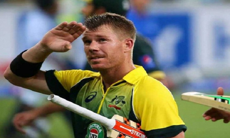 Breaking News: Banned Warner to debut in Caribbean Premier League