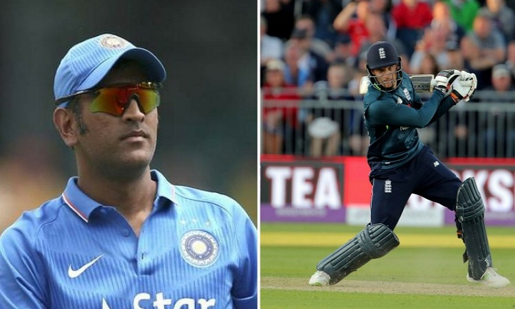 Australian Captain rates Buttler better than Dhoni in white ball cricket
