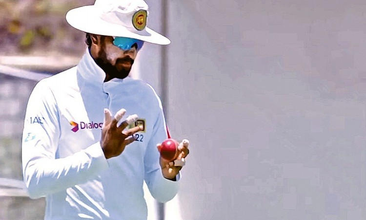 Chandimal appeals for imposing one-Test ban