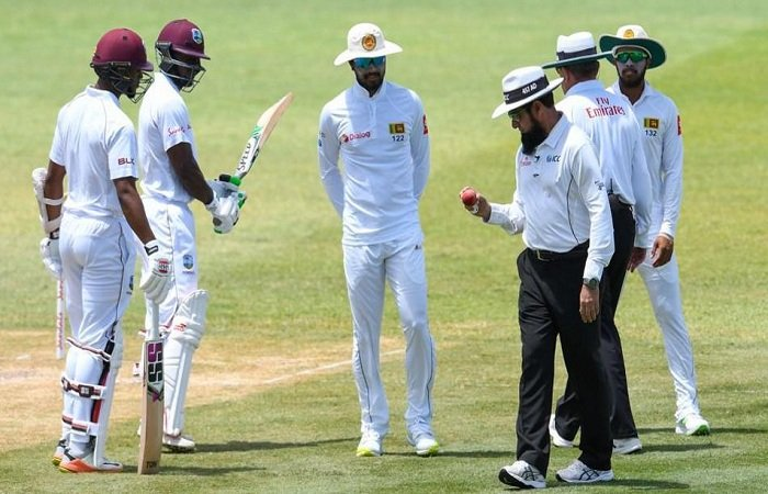 Chandimal denied ball tampering blames in ICC hearing after Test