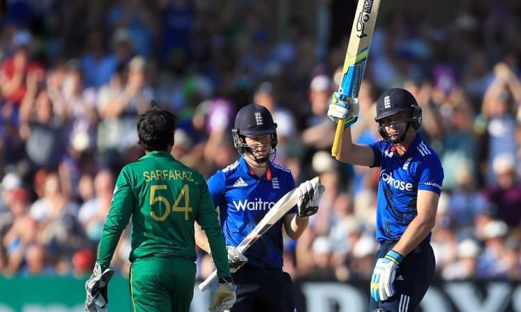 Top 5 Highest ODI Team Score