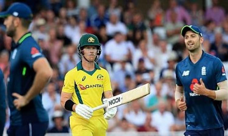 इंग्लैंड ने तीसरे वनडे में ऑस्ट्रेलियाई टीम को दी 242 रनों से शर्मनाक शिकस्त, इंग्लैंड की रिकॉर्डतोड
