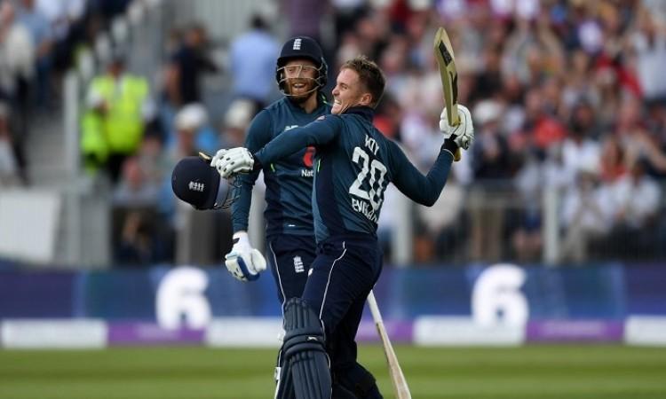 England beat Australia