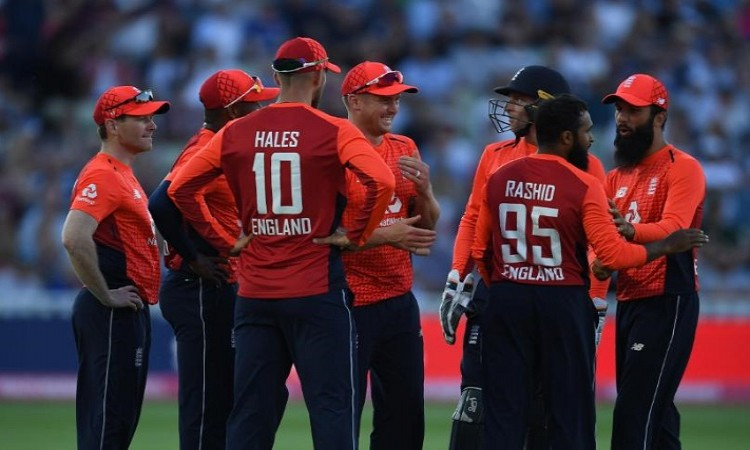 England beat Australia by 28 runs in first t20 international