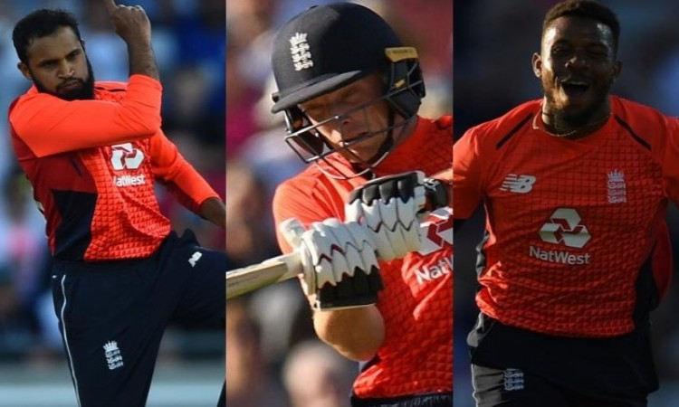 England beat Australia by 28 runs in first t20i