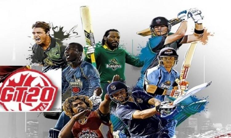 कनाडा T20 लीग:  यहां होगा मैच का लाइव प्रसारण, जानिए Images