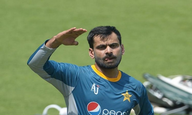 mohammad hafeez cleared after controversial comments