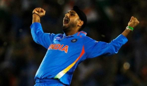 भज्जी ने किया खुलासा, यह भारतीय खिलाड़ी अपनी वाइफ से काफी डरता है