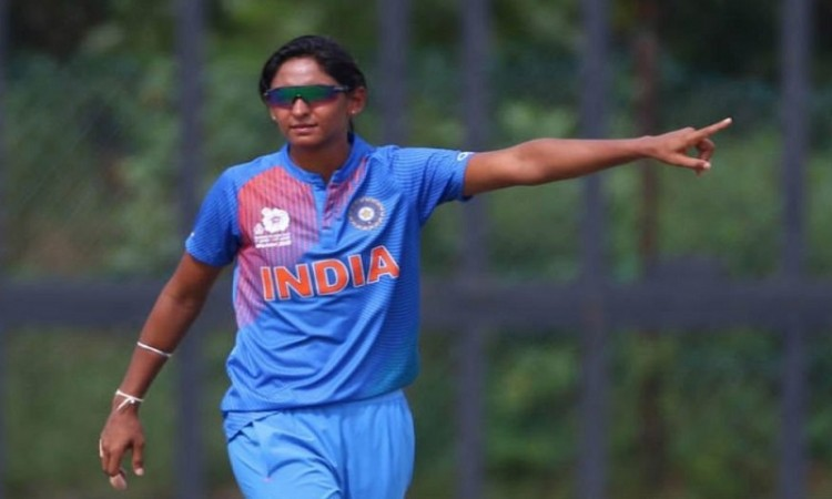 Harmanpreet Kaur becomes second Indian pick in Kia Super League