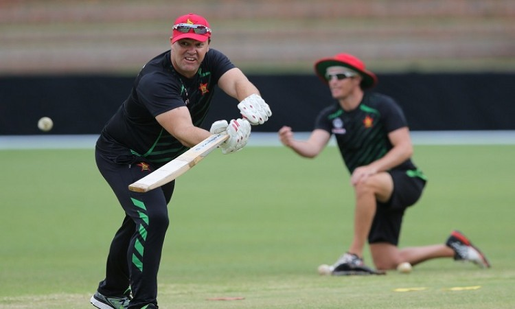 Heath Streak to join Scotland as consultant