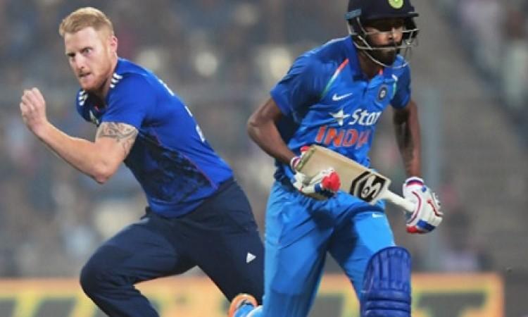 भारत बनाम इंग्लैंड वनडे सीरीज: टीम की हुई घोषणा, इस खिलाड़ी की आखिर में हुई टीम में वापसी Images