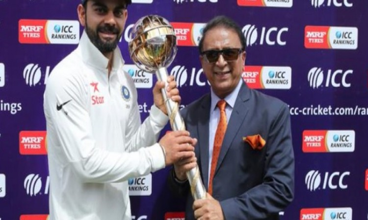 ICC ने पहली टेस्ट चैंपियनशिप का पूरा शेड्यूल की करी घोषणा, जानिए पूरी लिस्ट Images