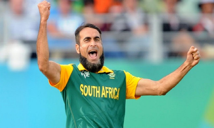 Breaking News: Imran Tahir rested by South Africa for Sri lanka tour