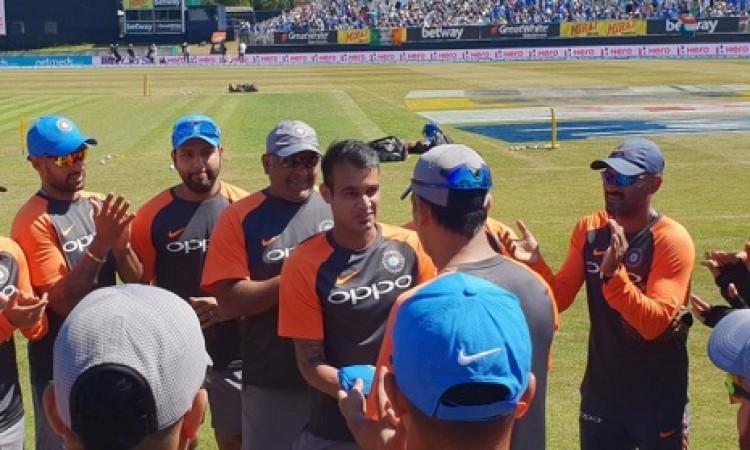 आयरलैंड के खिलाफ दूसरे टी-20 में इस भारतीय गेंदबाज को मिला मौका BREAKING Images
