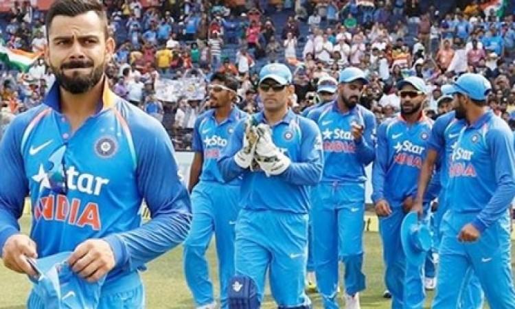 टी-20 सीरीज में भारत का यह खिलाड़ी आयरलैंड को जीताने की करेगा कोशिश, जानिए अहम कारण Images