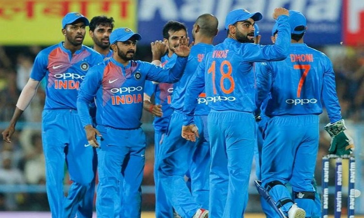 india predicted xi in first t20i vs irlenad