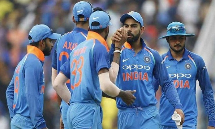 India can opt for some changes in second T20I vs Ireland