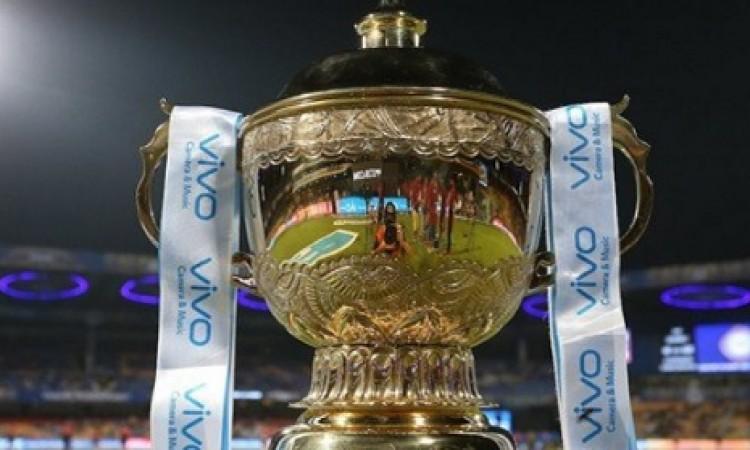 आईपीएल 2019 भारत में नहीं बल्कि इस देश में खेला जाएगा BREAKING Images