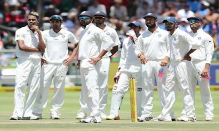 BREAKING अफगानिस्तान के खिलाफ टेस्ट मैच में नहीं खेलेगा भारत का एक और बड़ा दिग्गज Images
