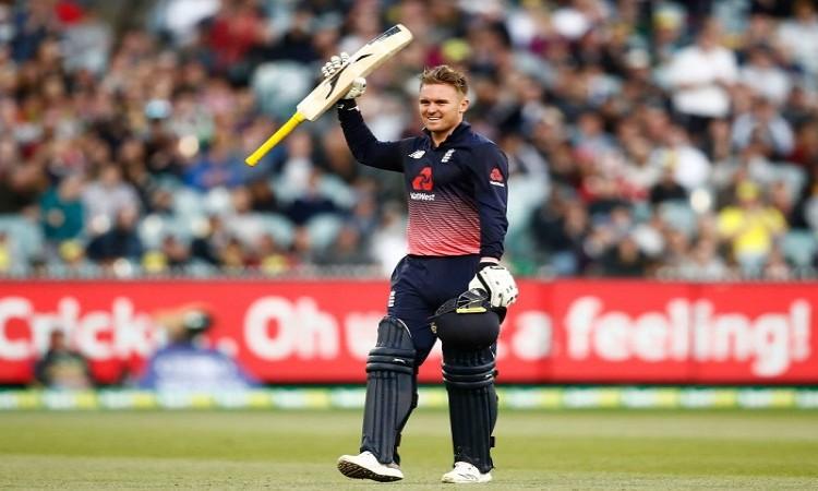 ऑस्ट्रेलिया बनाम इंग्लैंड वनडे सीरीज के 5 शीर्ष बल्लेबाज