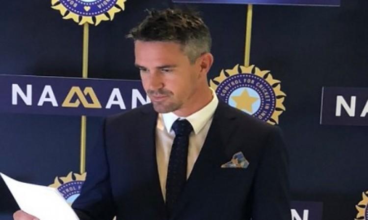 एमएके पटौदी मेमोरियल लेक्चर में केविन पीटरसन का ऐलान, इस तरह से बन सकता है टेस्ट क्रिकेट पॉपुलर Imag