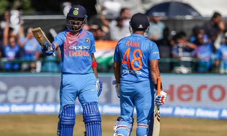 India beat Ireland by 143 runs in second t20 international