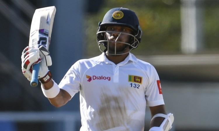 Mendis, Dickwella help Sri Lanka turn tide despite Gabriel 6-fer
