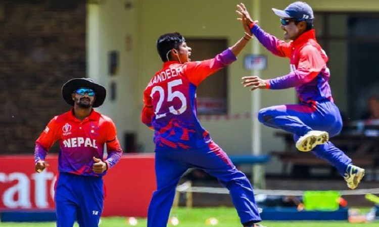Breaking News: Nepal, Netherlands, Scotland, UAE added to ODI team rankings