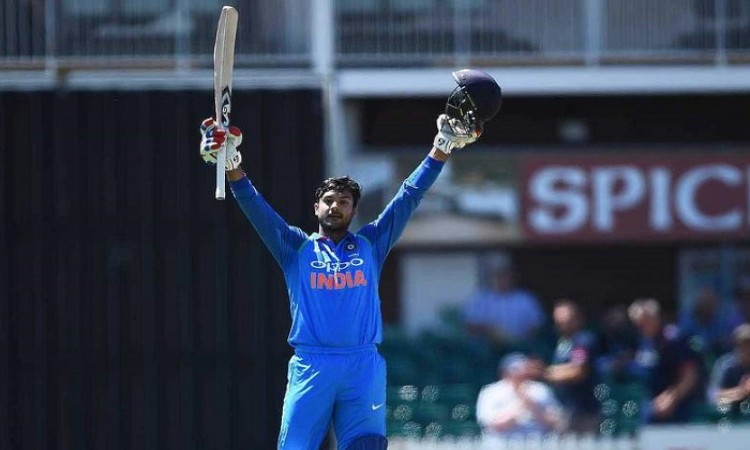 India a beat England lions by 102 runs