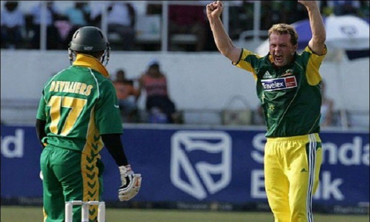 5 bowlers who conceded the most runs in an ODI innings