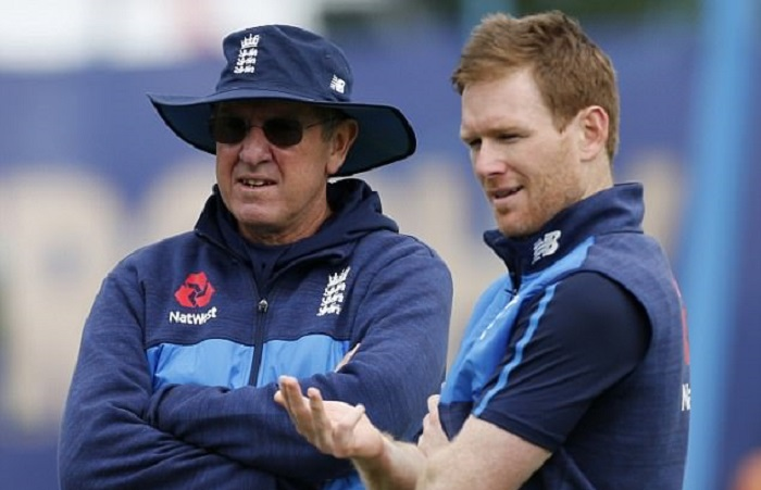 Paul Farbace to coach England for T20Is against India, Australia
