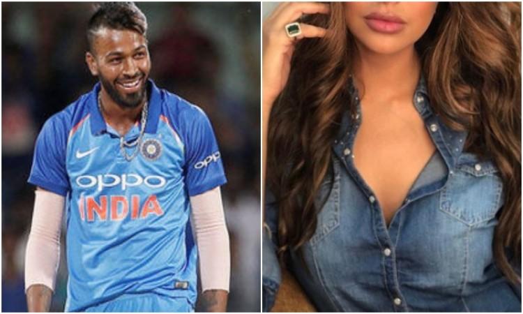 Hardik Pandya is dating Esha Gupta