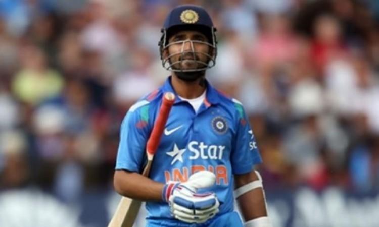 ऐसे 5 भारतीय खिलाड़ी जो वर्ल्ड कप 2019 में भारतीय टीम का हिस्सा नहीं होंगे, जानिए Images