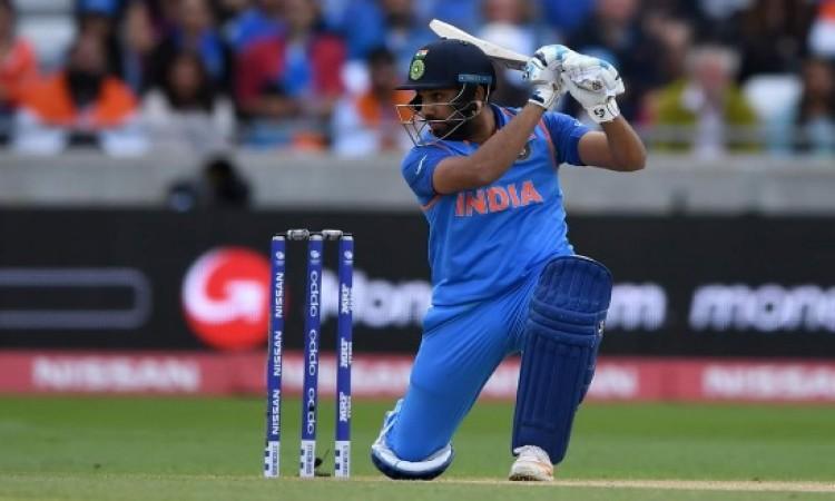 रोहित शर्मा के यो- यो टेस्ट का आ गया फैसला, जानिए रोहित शर्मा पास कर पाएं या नहीं BREAKING Images