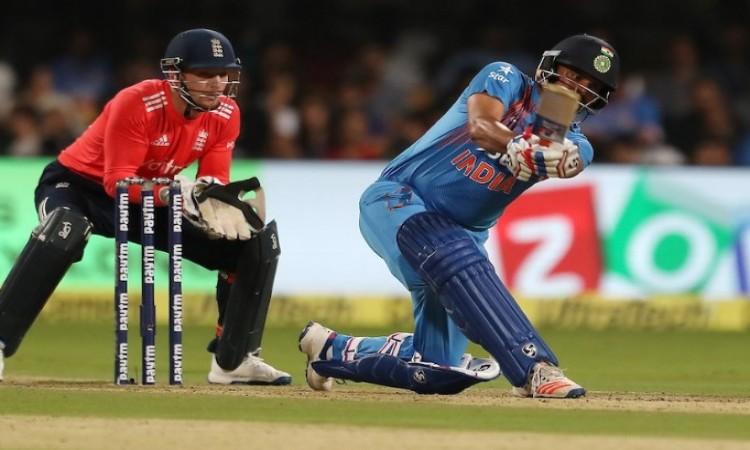 सुरेश रैना की भारत की वनडे टीम में वापसी, फैन्स के लिए खुशखबरी Images