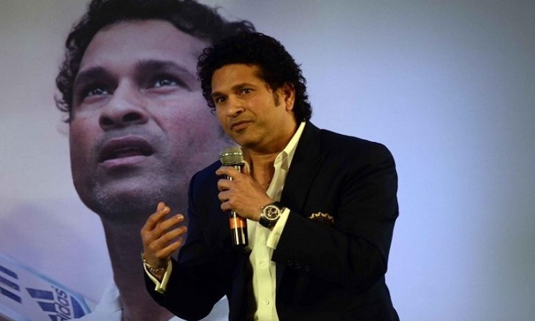 Two new balls in ODIs perfect recipe for disaster says Sachin Tendulkar