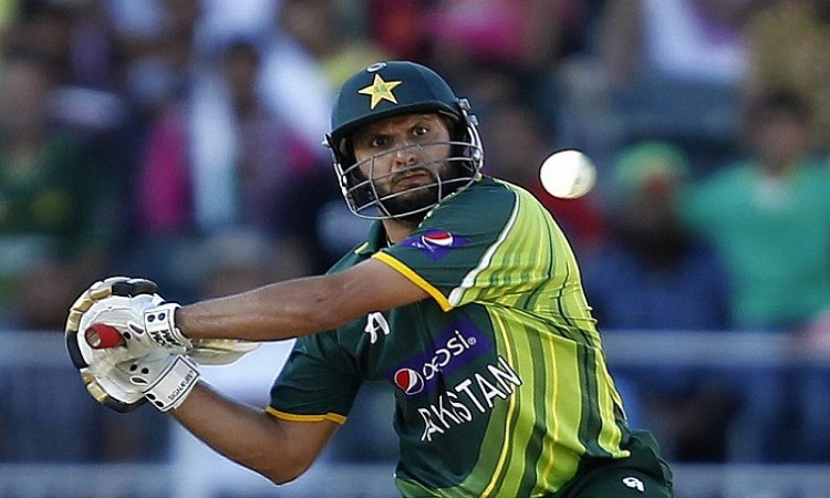 Top 5 players with most sixes in International Cricket