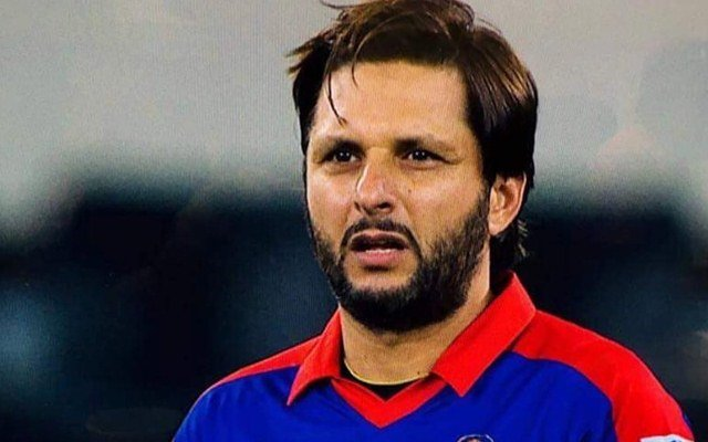 Shahid Afridi picks his favourites for the FIFA World Cup