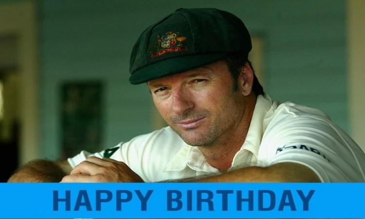 10 facts about the great Australian batsman Steve Waugh