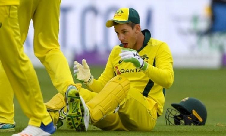 इंग्लैंड के खिलाफ तीसरे वनडे में मिली शर्मनाक हार के बाद कंगारू कप्तान टिम पेन का दिल रोया, कही ये ब