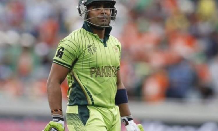 पाकिस्तान के उमर अकमल मैच फीक्सिंग मामले में फंसे, पाकिस्तान क्रिकेट बोर्ड ने लिया ऐसा फैसला Images
