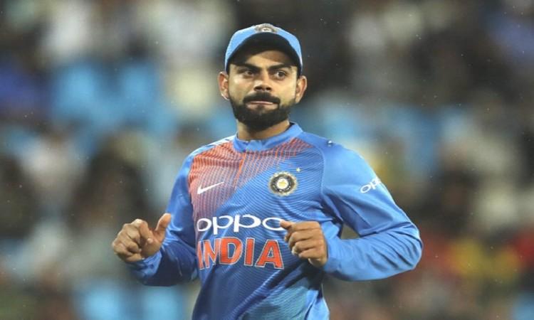 Team selection has become a headache says skipper virat kohli