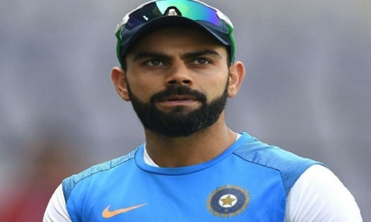 कोहली मुश्किल में: T- 20 में भारत को हराएगा आयरलैंड की टीम का 32 छक्के लगाने वाला यह बल्लेबाज Images