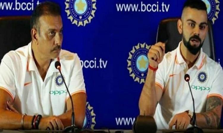 इंग्लैंड के खिलाफ इस रणनीति का सहारा लेगें विराट कोहली, कर लिया है भारतीय टीम में ऐसा फैसला Images