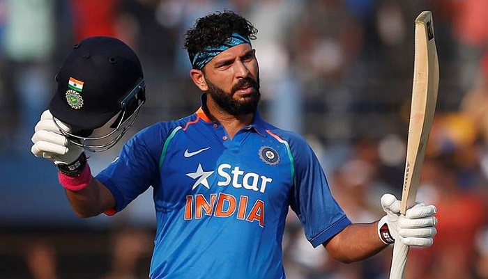 Yuvraj Singh predicts the winner of the FIFA World Cup
