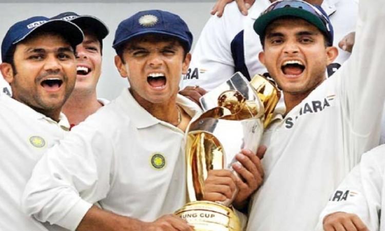 ये हैं इंग्लैंड की सरजमीं पर भारत के सबसे सफल कप्तान जिन्होंने दिखाया है अपनी कप्तानी का जलवा Images