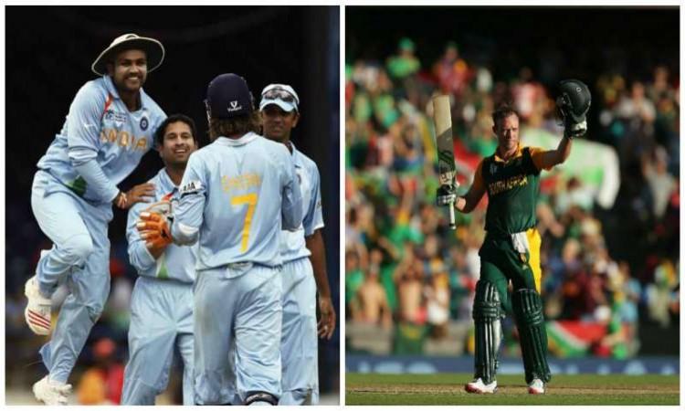 top 5 biggest margins of victory in ODI cricket